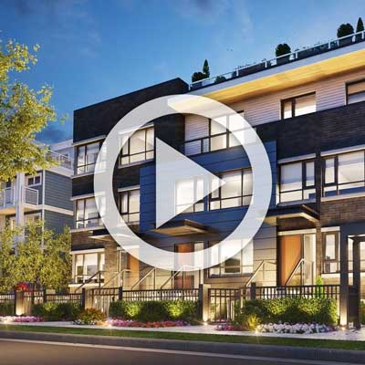Hayden Townhomes – Featured Video