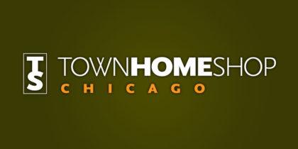 TH Shop Chicago Custom Branding