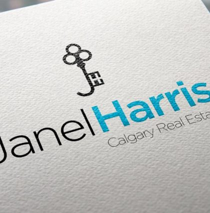 Realtor Branding – Janel Harris