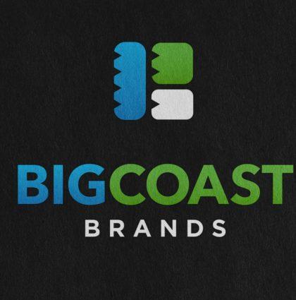 Big Coast Brands – Custom Identity